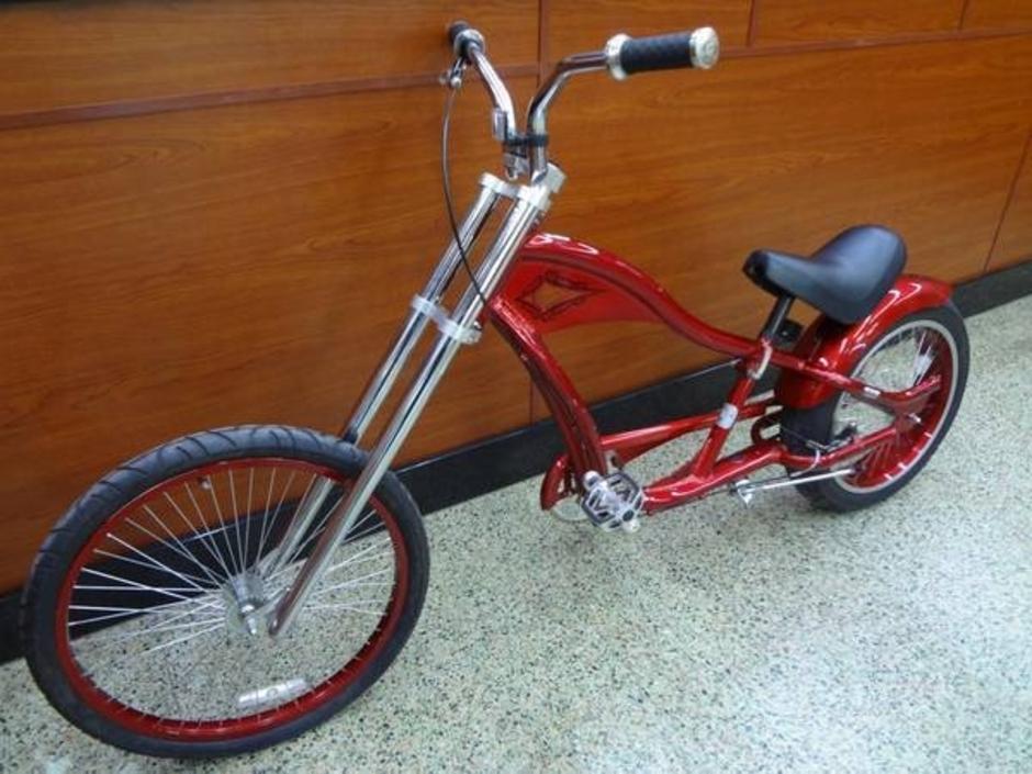 Image result for drifter bike