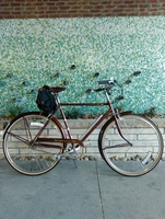 Raleigh 3 speed