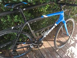 Trek Boone 5 cyclocross bike