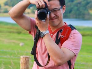 Jason Yinxiao Z. Profile Image